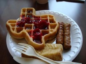 Texas breakfast