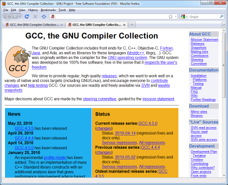 GCC Prototype After
