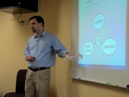 My F# presentation