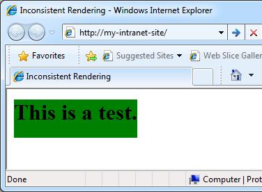 Test file on intranet